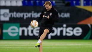 Caner'den Beşiktaş'a kötü haber