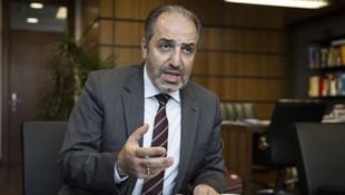 AK Parti'den istifa eden Yeneroğlu'ndan sert yanıt