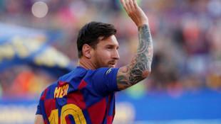 Hugo Gatti: Messi Real Madrid'e gitmeli