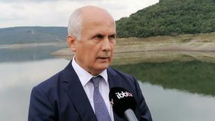İSKİ'den İstanbulluyu rahatlatan açıklama: Su sorunu yok