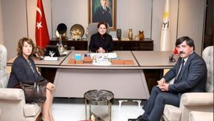 Ceren Damar'ın katilinin avukatından Meral Akşener'e teklif