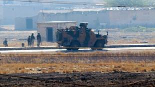 TSK ile Suriye ordusu arasında çatışma mı çıktı ?