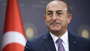 Bakan Çavuşoğlu'ndan mutabakat açıklaması