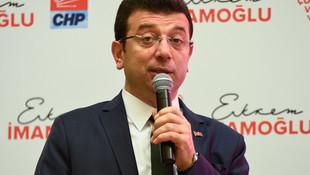 İBB Başkanı İmamoğlu'ndan Bakan Kurum'a ''Boğaziçi'' yanıtı !