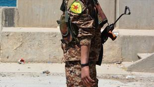 ABD'nin raporunda dikkat çeken YPG detayı !