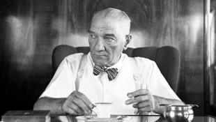 ''Dünya basını Mustafa Kemal'in Atatürk olacağını 1914'te gördü''