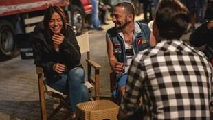 Ahmet Kural'dan sevgilisiyle ilk paylaşım