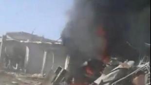 PKK/PYD'li teröristinlerden bombalı saldırı: 8 ölü, 20 yaralı