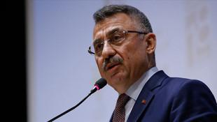 Fuat Oktay açıkladı; Kazakistan arasındaki ticaret hacmi artıyor