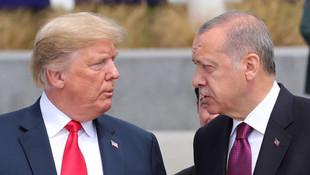 Erdoğan-Trump görüşmesinde 7 kritik başlık
