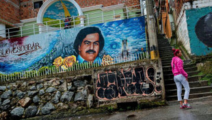 Pablo Escobar'la ilgili bilinmeyen detaylar ortaya çıktı
