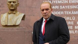 Atatürk'e benzerliğiyle bilinen Göksel Kaya o iddialara yanıt verdi