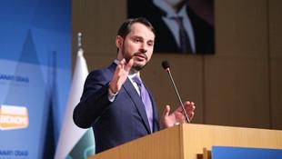 Cumhur İttifakı'nda Berat Albayrak krizi çıktı