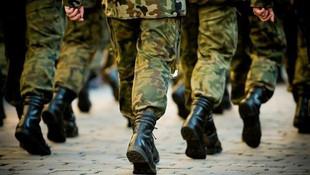 Suriyeliler askere mi alınacak ? Sürpriz öneri