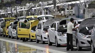 Otomotiv sektöründe ekonomiyi de etkileyecek korkutan rakam
