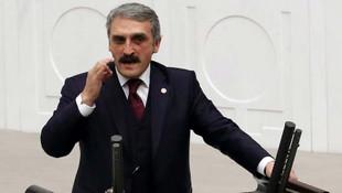 AK Partili milletvekilinden olay ''çamuriyet'' paylaşımı