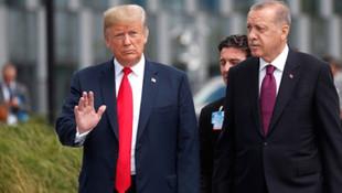 Bomba iddia: Trump'tan Erdoğan'a ikinci mektup