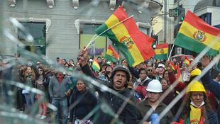 Türkiye'den Bolivya açıklaması