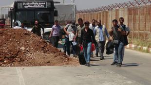 Gaziantep'de ''Suriye Geçici Hükümeti'' mi kuruldu ?