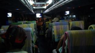 İstanbul'da yolcu otobüsünde yine muavin tacizi iddiası