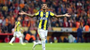 Fenerbahçeli Jailson'u Fluminense istiyor
