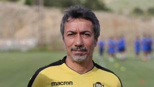 Ali Ravcı: Hedefimiz Fenerbahçe'yi yenmek