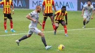 Süper Lig'in penaltı dosyası