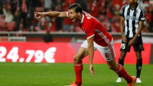 Guardiola, Benfica'dan Ruben Dias'ı istiyor