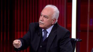 Mehmet Eymür: Doğu Perinçek ABD ajanıdır