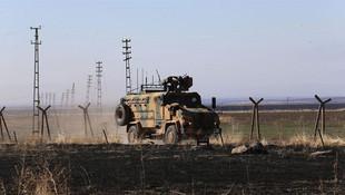 Türk-Rus 5. ortak devriyesi tamamlandı