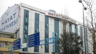 Bakan Koca'nın kurduğu hastanenin kaçak katı yıkalamadı