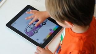 Çocuklara tablet satışı yasağı geliyor