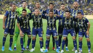 Fenerbahçe'de Jailson Fluminense yolcusu