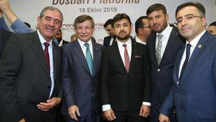 Davutoğlu'nun kurmayından ittifak açıklaması