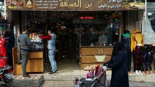 ''Suriyeli esnaf da bizim gibi vergi ödüyor''