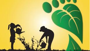 Kartal'da Minik Eller Toprakla Buluşuyor