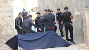 Mardin'de vahşet ! Boğazı kesilerek öldürüldü