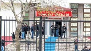 Valilik açıkladı ! Tunceli'de artık yasak...