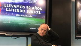 'Ronaldo etkilemedi ama Messi...'