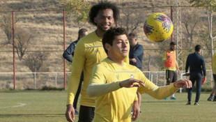 BtcTurk Yeni Malatyaspor'da Fenerbahçe mesaisi