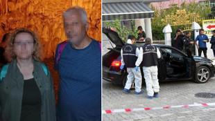 Cinayet zanlısı rahip, yolcu otobüsünde yakalandı