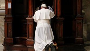 Kiliselerde istismara uğrayan 770 kişiye tazminat ödenecek