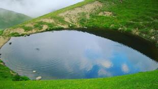 Dipsöz Göl'ü neden kazdıkları ortaya çıktı