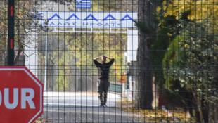 Tampon bölgede kalan DEAŞ'lı için karar verildi