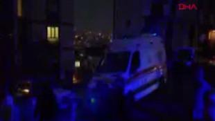 İstanbul'da okul servisi kaza yaptı: Yaralılar var