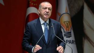 Erdoğan yeni kabine için danışmanına ''hazırlan'' mı dedi ?