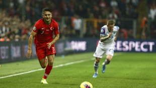 Bu iş bu kadar! Türkiye EURO 2020'de