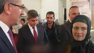 AK Partili belediye başkanından ''sizi biz müslüman yaptık'' ayıbı