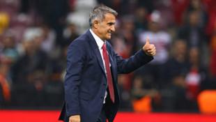 Şenol Güneş'ten EURO 2020 sözleri! '9 ayda 9 maça çıktık, 9 doğurduk'