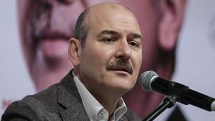 Süleyman Soylu'dan Rabia Naz açıklaması